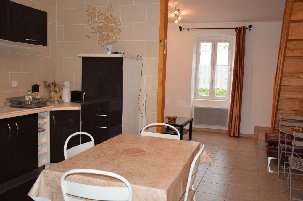 Maison à vendre 18 400m2 à Orgnac-l'Aven vignette-12