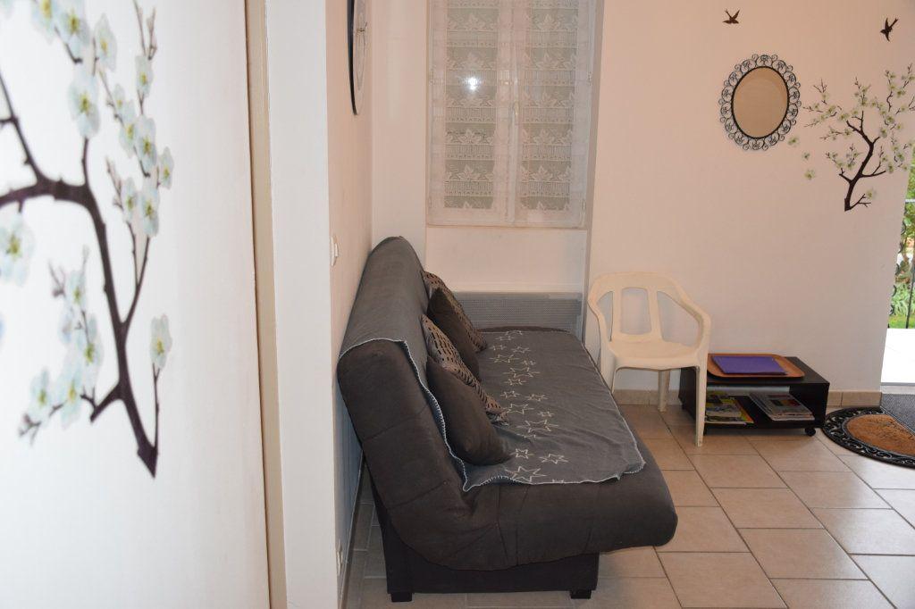Maison à vendre 18 400m2 à Orgnac-l'Aven vignette-13