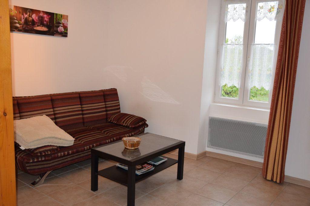 Maison à vendre 18 400m2 à Orgnac-l'Aven vignette-14