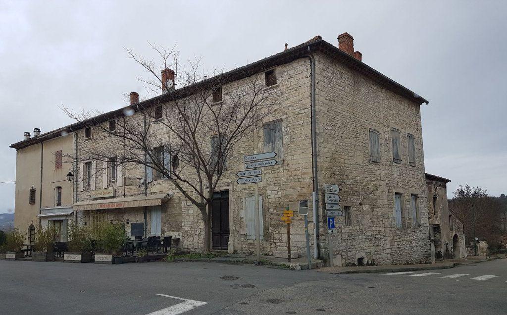 Maison à vendre 8 340m2 à Barjac vignette-1