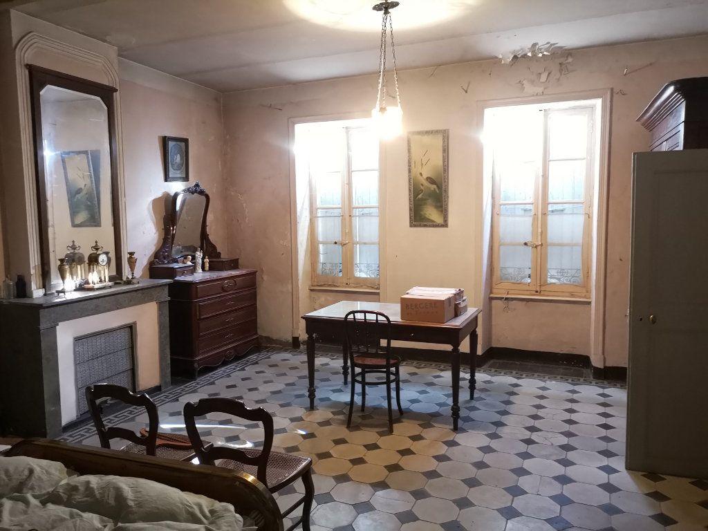 Maison à vendre 8 340m2 à Barjac vignette-2