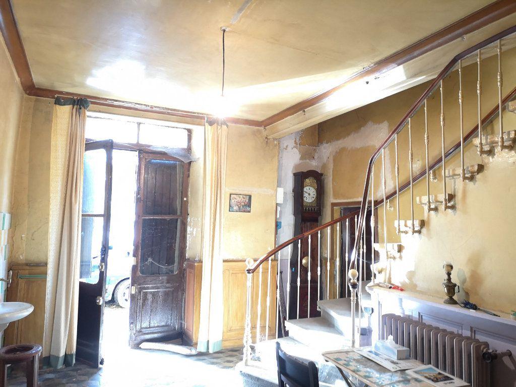 Maison à vendre 8 340m2 à Barjac vignette-4