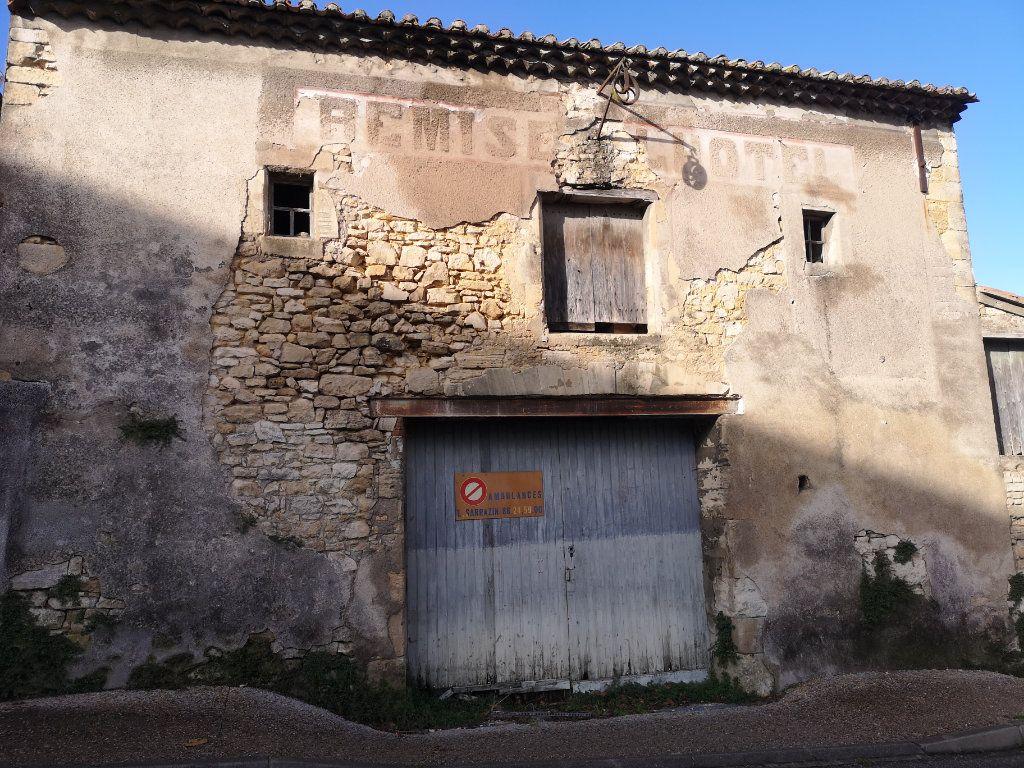 Maison à vendre 8 340m2 à Barjac vignette-7