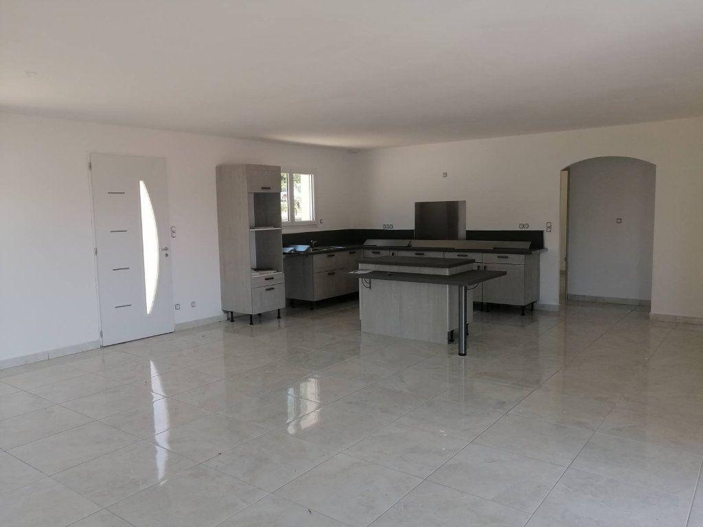 Maison à vendre 4 98m2 à Saint-Ambroix vignette-3