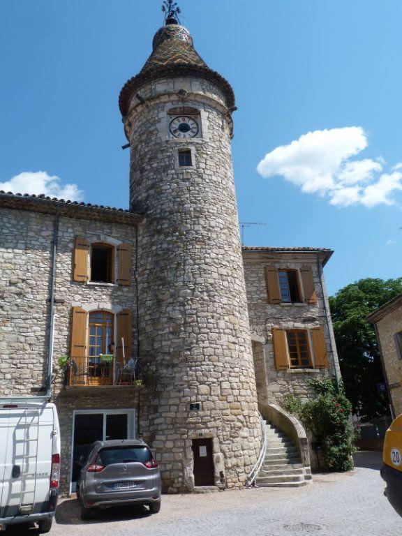 Maison à vendre 6 160m2 à Saint-Jean-de-Maruéjols-et-Avéjan vignette-1