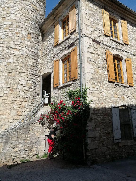 Maison à vendre 6 160m2 à Saint-Jean-de-Maruéjols-et-Avéjan vignette-8