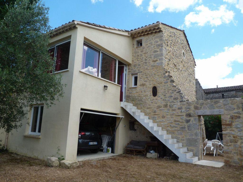 Maison à vendre 6 93m2 à Rochegude vignette-11