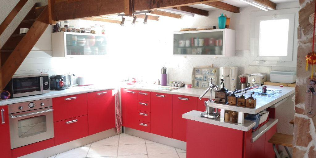 Maison à vendre 5 84.11m2 à Méjannes-le-Clap vignette-5