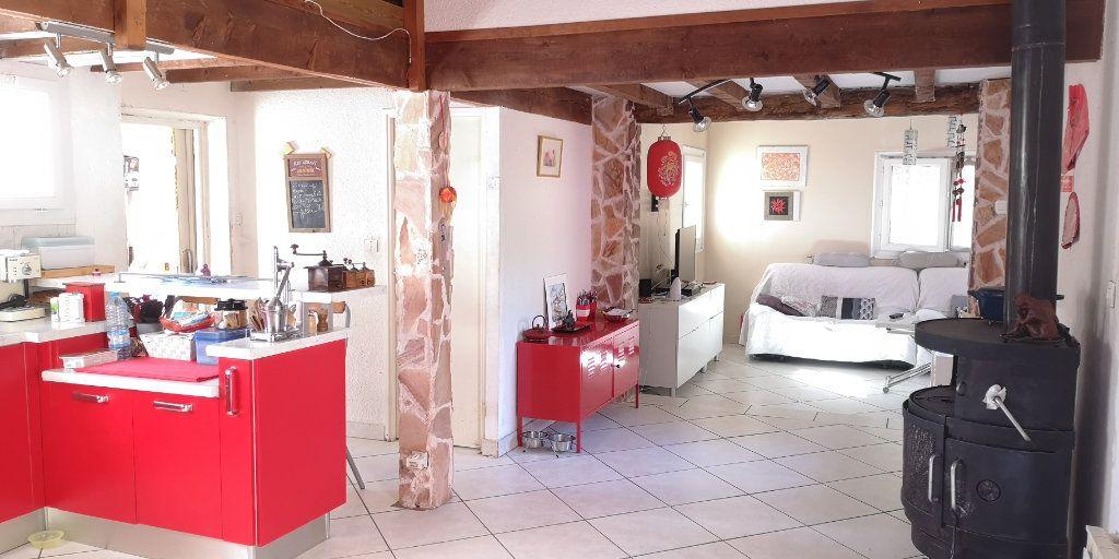 Maison à vendre 5 84.11m2 à Méjannes-le-Clap vignette-6
