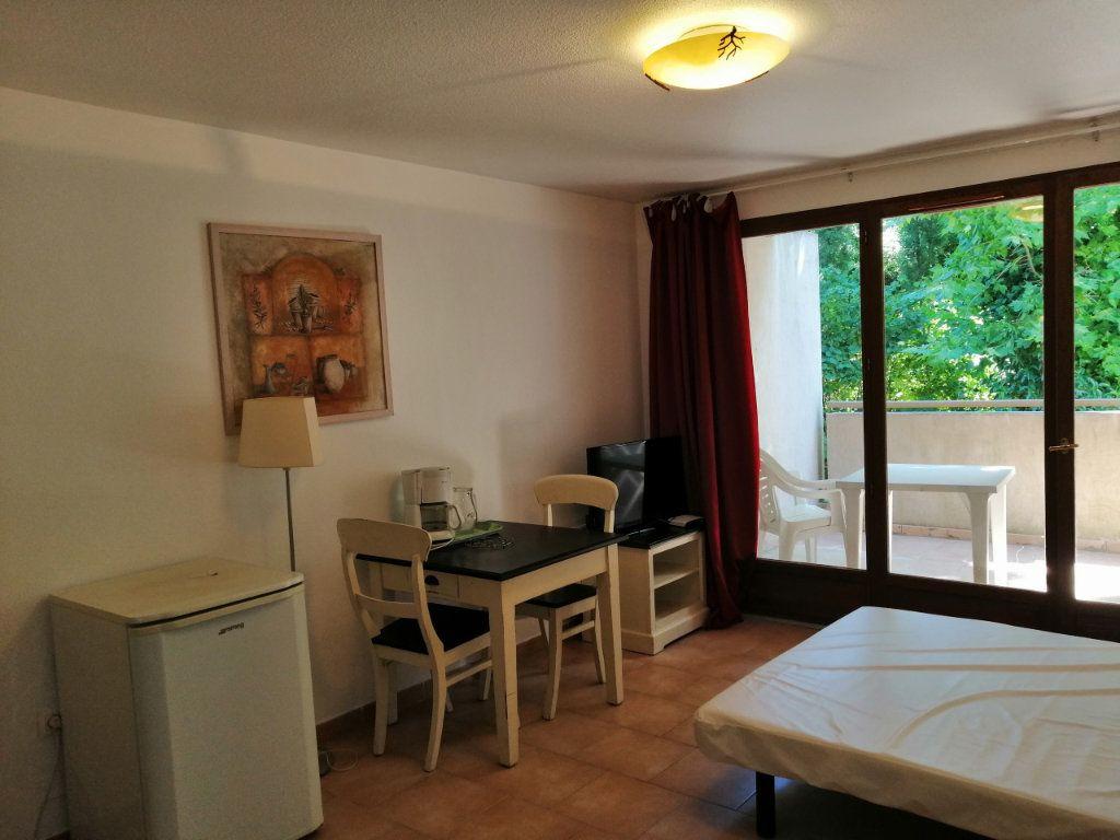 Appartement à vendre 1 24.38m2 à Barjac vignette-2