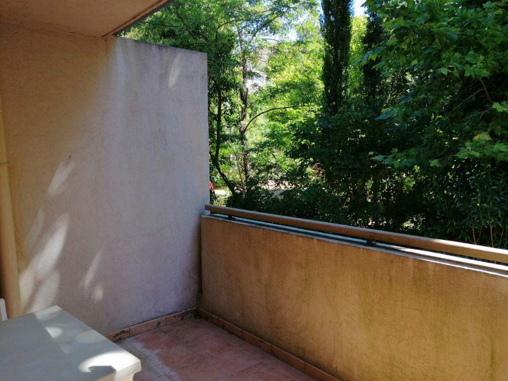 Appartement à vendre 1 24.38m2 à Barjac vignette-4