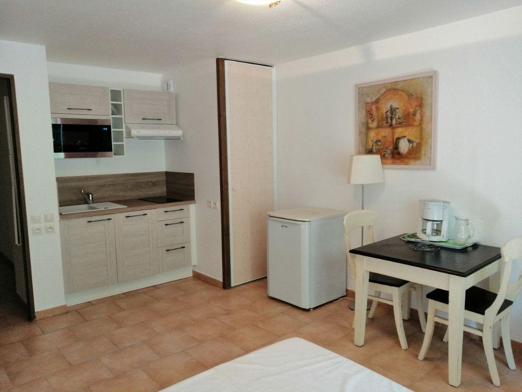 Appartement à vendre 1 24.38m2 à Barjac vignette-6