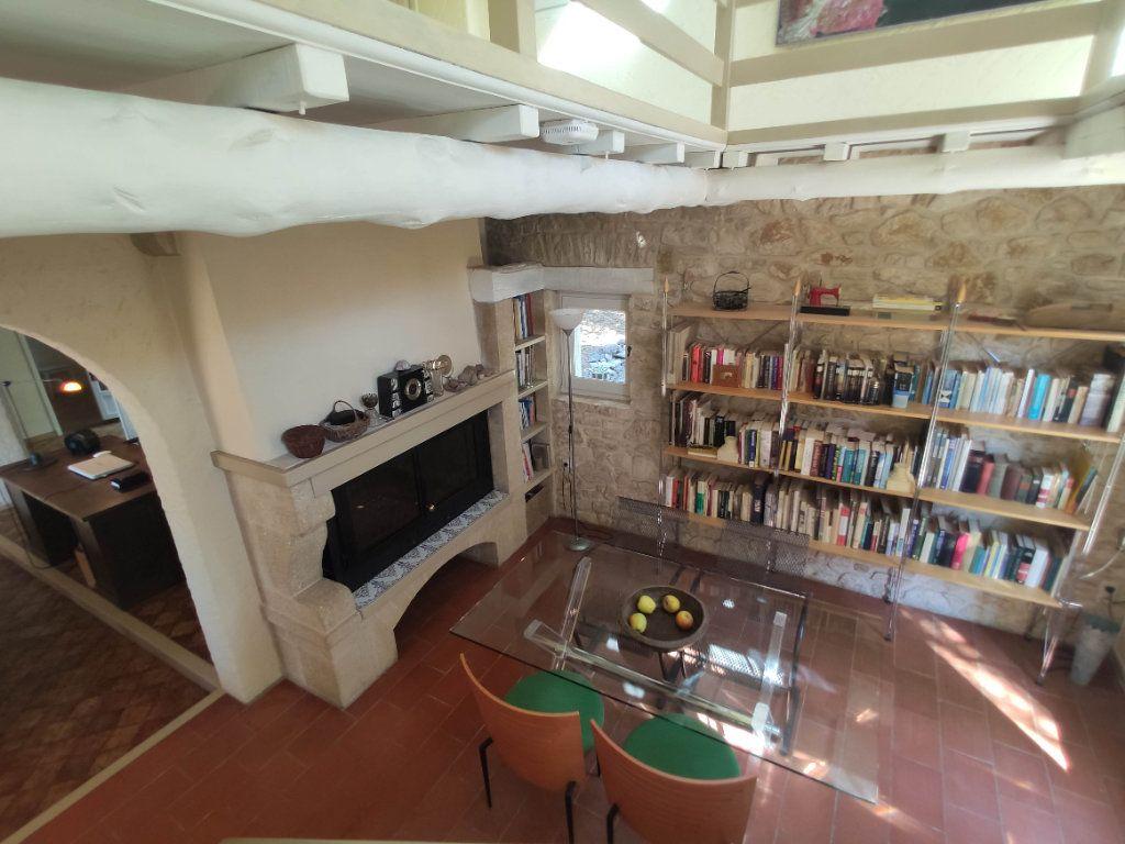 Maison à vendre 8 194.5m2 à Méjannes-le-Clap vignette-5