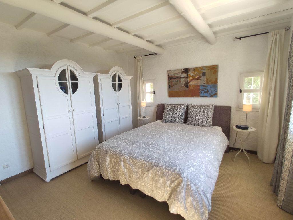 Maison à vendre 8 194.5m2 à Méjannes-le-Clap vignette-7