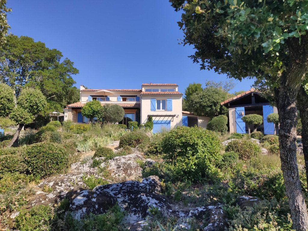 Maison à vendre 8 194.5m2 à Méjannes-le-Clap vignette-13