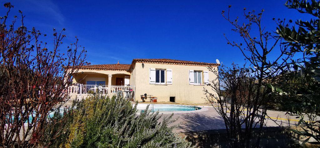Maison à vendre 6 138m2 à Saint-Victor-de-Malcap vignette-1