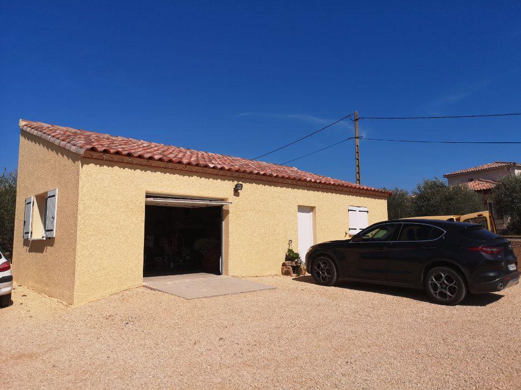 Maison à vendre 6 138m2 à Saint-Victor-de-Malcap vignette-14