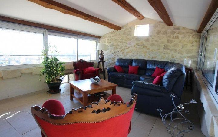Maison à vendre 10 205m2 à Saint-Sauveur-de-Cruzières vignette-4
