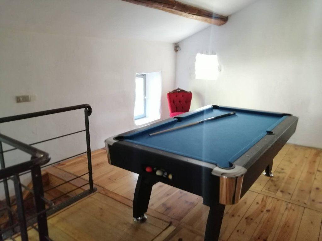 Maison à vendre 10 205m2 à Saint-Sauveur-de-Cruzières vignette-5
