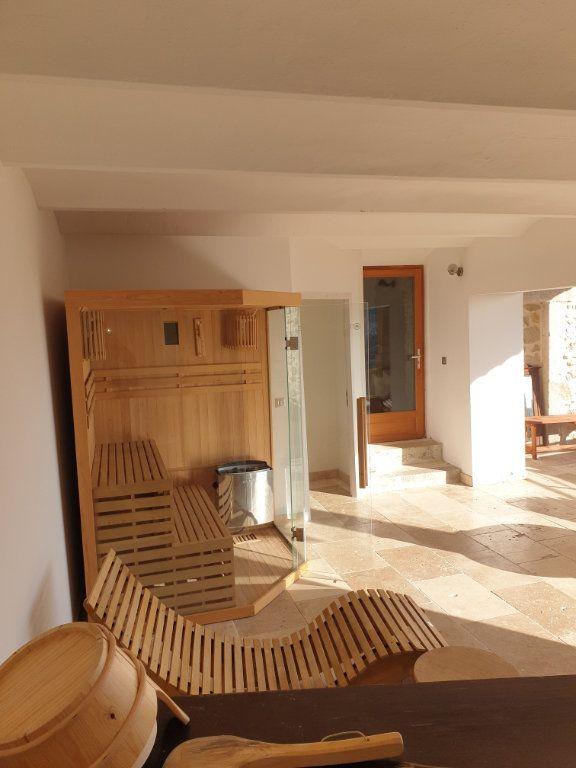 Maison à vendre 10 205m2 à Saint-Sauveur-de-Cruzières vignette-12
