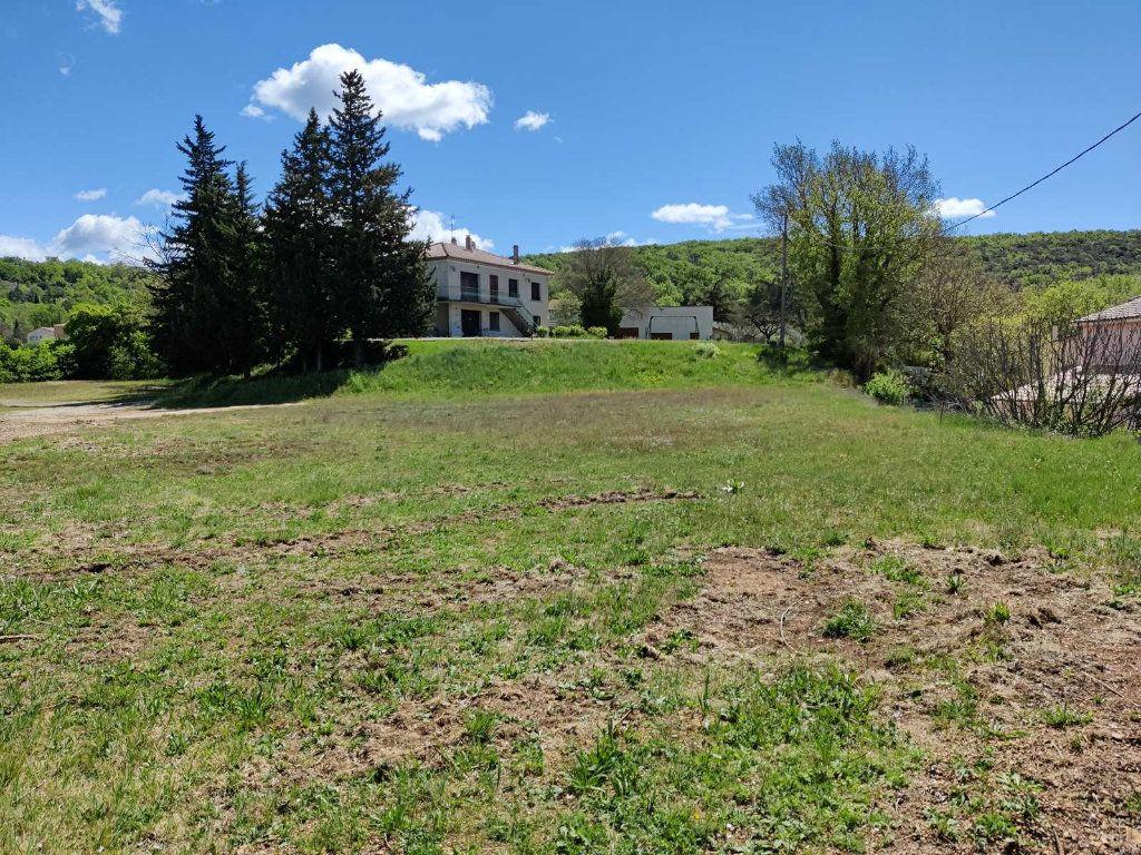 Terrain à vendre 0 1417m2 à Saint-Jean-de-Maruéjols-et-Avéjan vignette-2