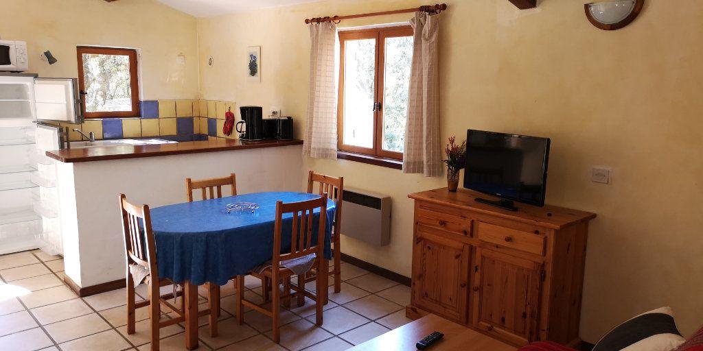 Maison à vendre 3 47m2 à Orgnac-l'Aven vignette-2