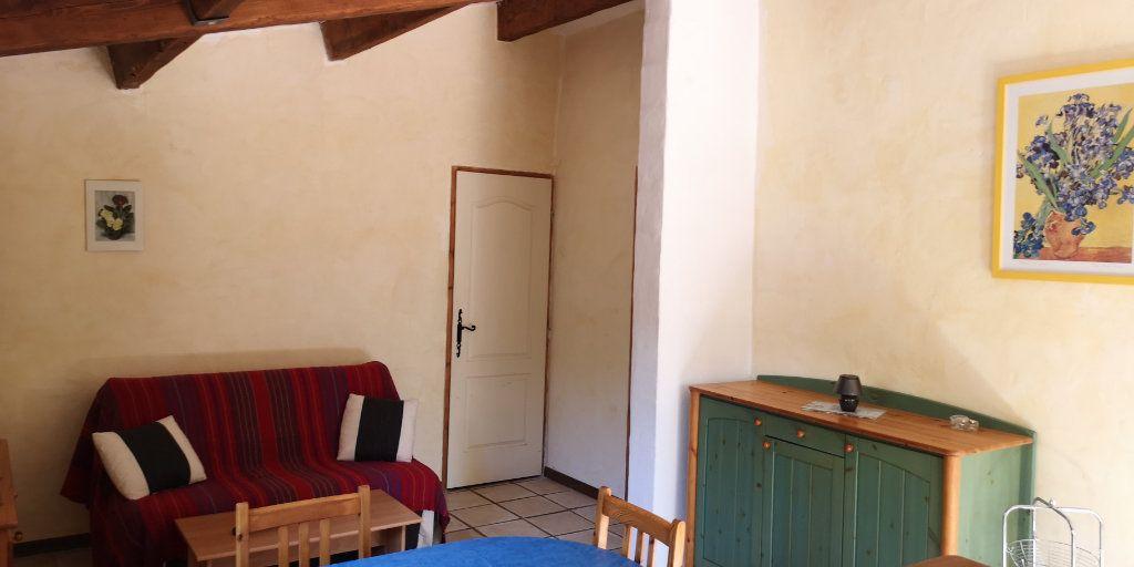 Maison à vendre 3 47m2 à Orgnac-l'Aven vignette-3