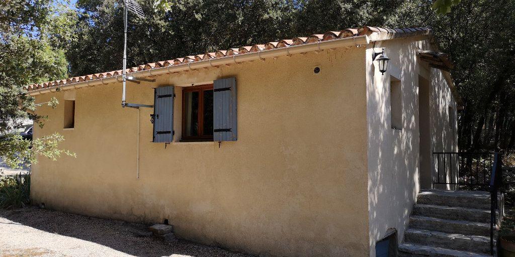Maison à vendre 3 47m2 à Orgnac-l'Aven vignette-6