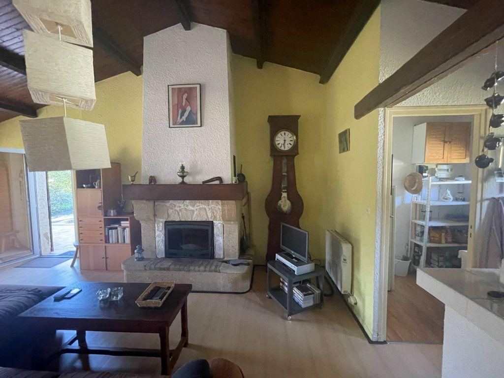 Maison à vendre 3 60m2 à Méjannes-le-Clap vignette-2