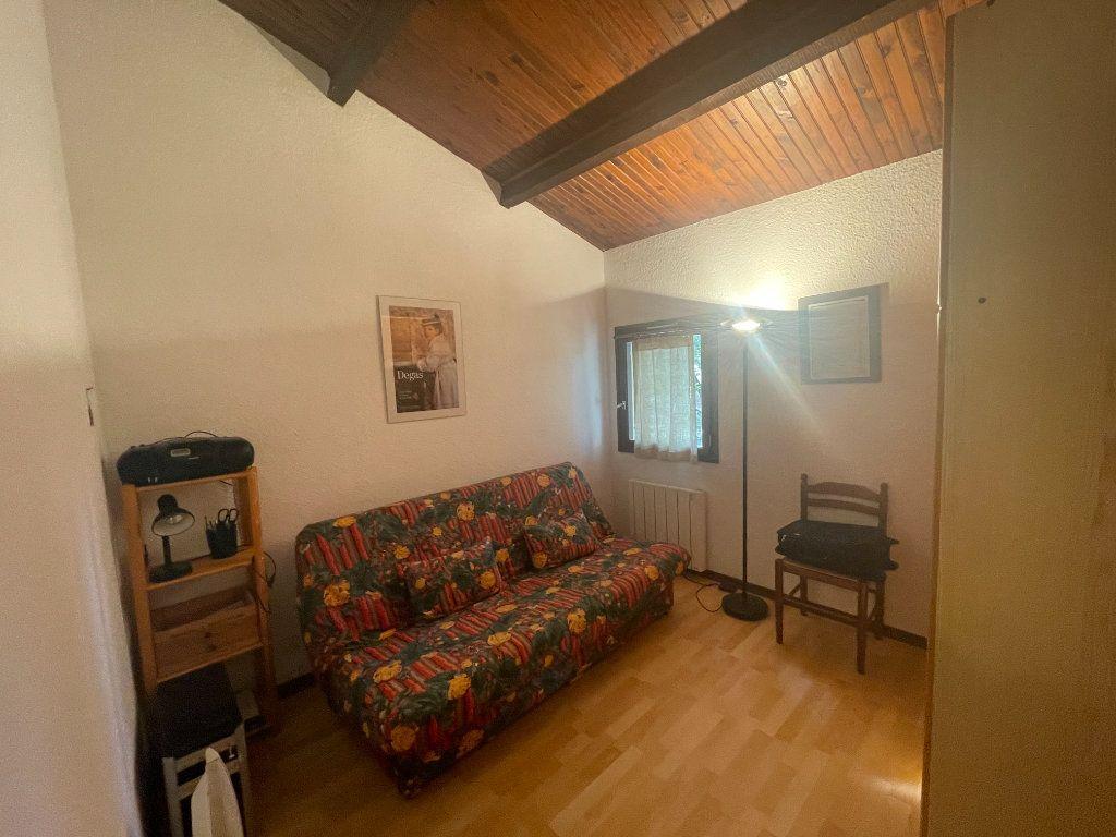 Maison à vendre 3 60m2 à Méjannes-le-Clap vignette-6