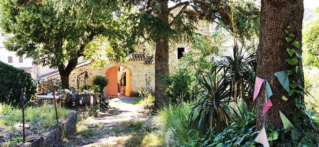 Maison à vendre 5 110m2 à Saint-Brès vignette-3