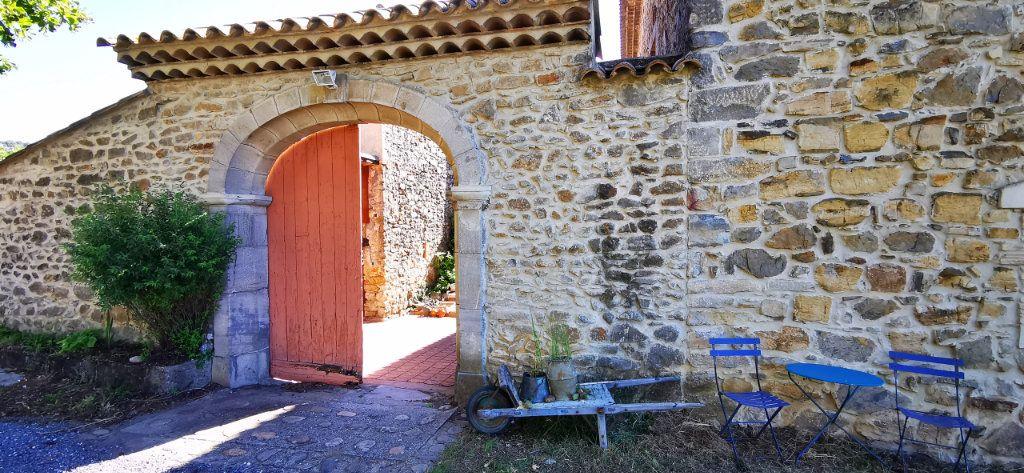 Maison à vendre 5 110m2 à Saint-Brès vignette-4