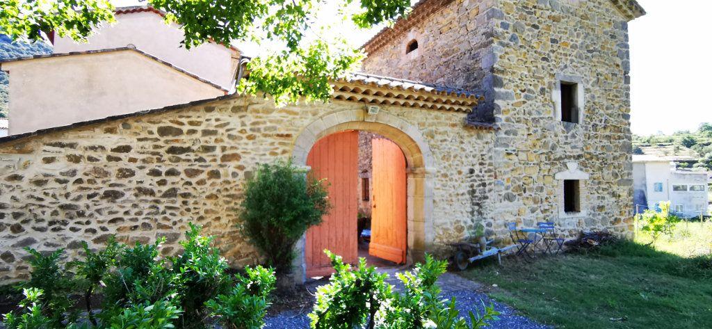 Maison à vendre 5 110m2 à Saint-Brès vignette-5