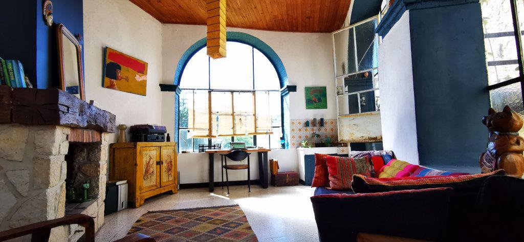 Maison à vendre 5 110m2 à Saint-Brès vignette-6