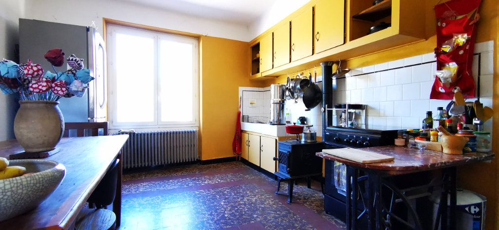 Maison à vendre 5 110m2 à Saint-Brès vignette-8