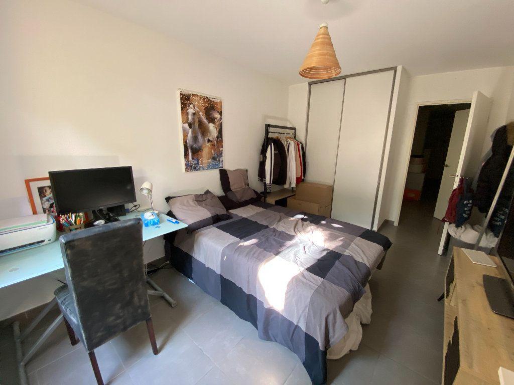 Appartement à louer 4 89.2m2 à Mauguio vignette-6