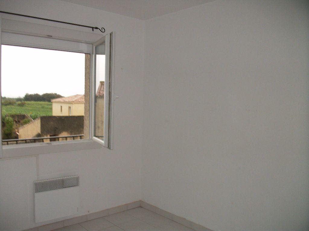 Appartement à louer 2 40m2 à Mauguio vignette-3