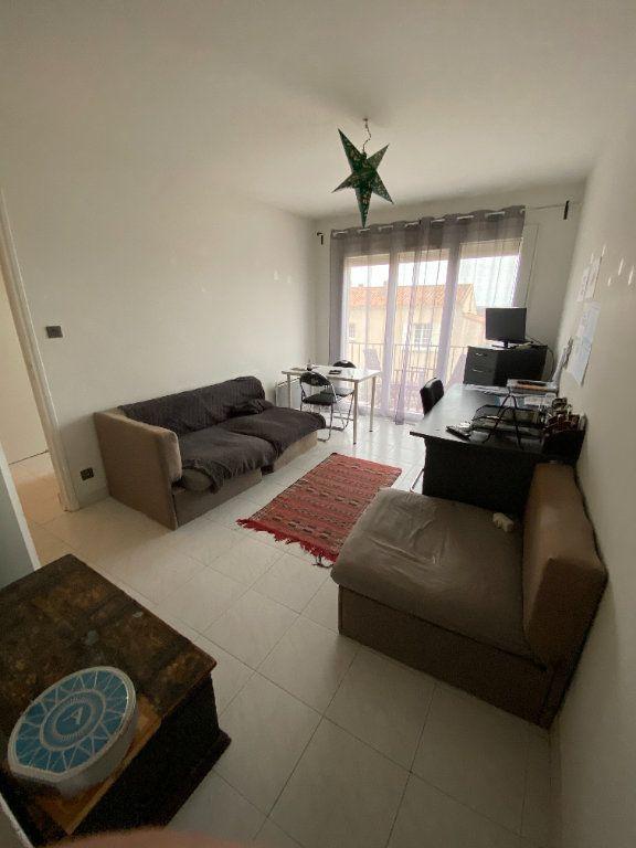 Appartement à louer 2 40m2 à Mauguio vignette-5