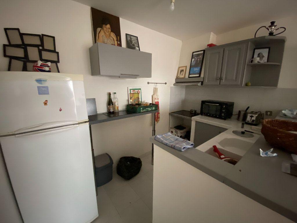 Appartement à louer 2 40m2 à Mauguio vignette-6