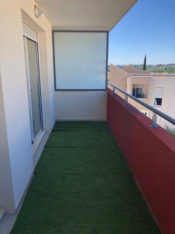 Appartement à louer 2 45.7m2 à Montpellier vignette-1