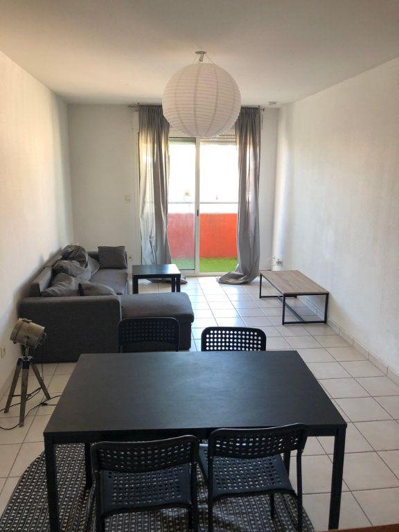 Appartement à louer 2 45.7m2 à Montpellier vignette-2