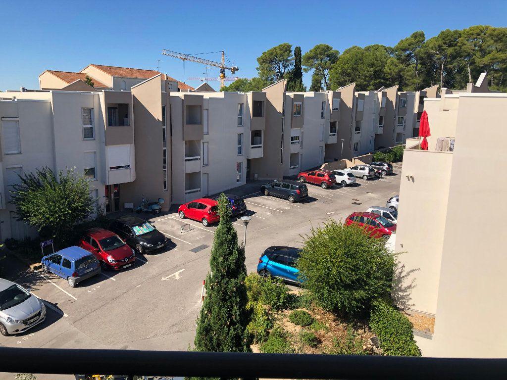 Appartement à louer 2 45.7m2 à Montpellier vignette-6