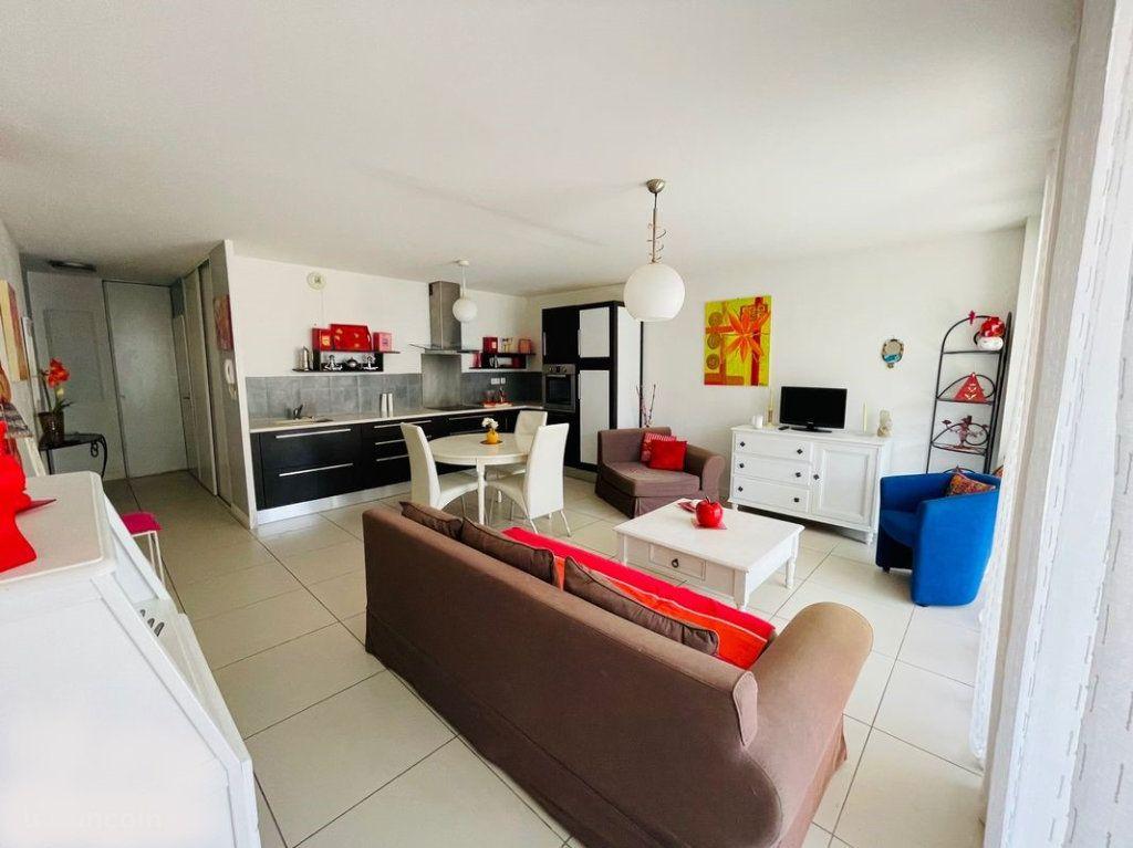 Appartement à vendre 3 67m2 à Mauguio vignette-1