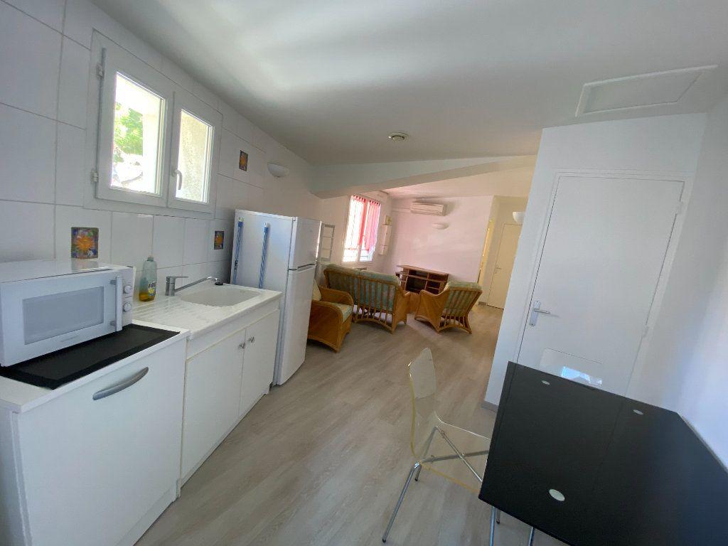 Appartement à louer 2 52.44m2 à Lansargues vignette-3