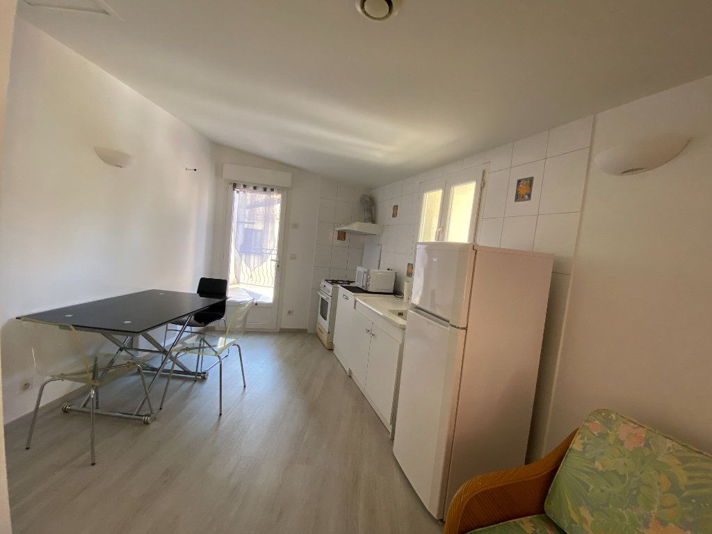 Appartement à louer 2 52.44m2 à Lansargues vignette-4