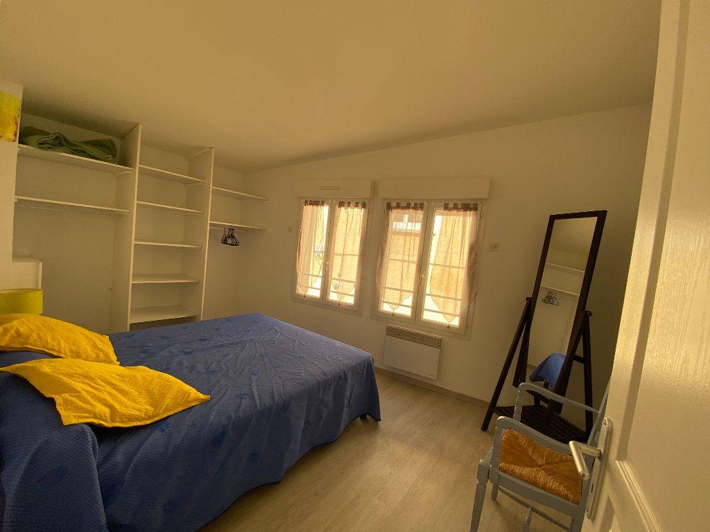 Appartement à louer 2 52.44m2 à Lansargues vignette-5