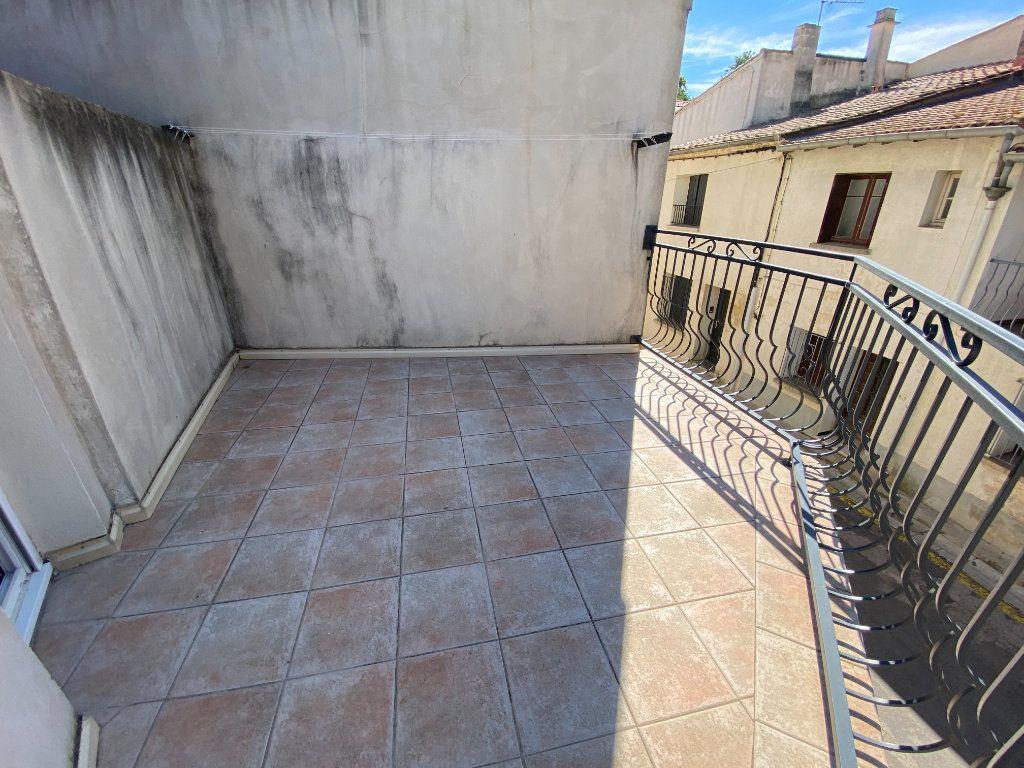 Appartement à louer 2 52.44m2 à Lansargues vignette-8