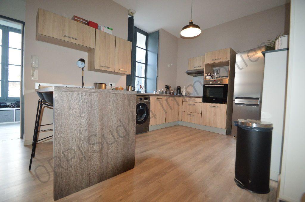 Appartement à louer 3 69.95m2 à Pau vignette-9