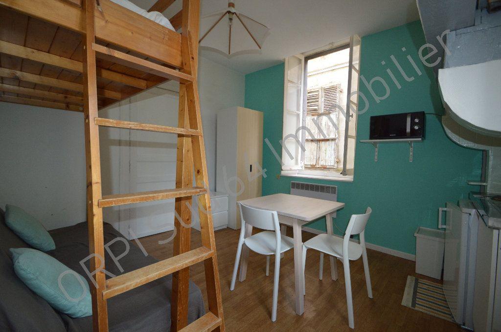 Appartement à louer 1 10.14m2 à Pau vignette-2
