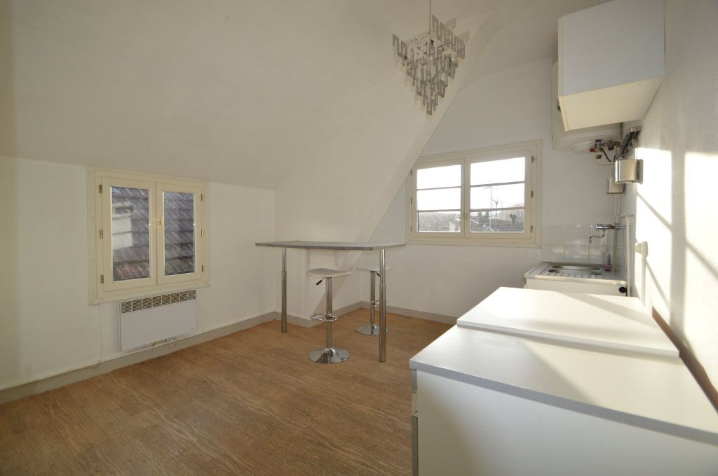 Appartement à louer 1 37m2 à Jurançon vignette-2